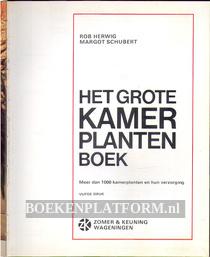 Het grote Kamerplanten boek