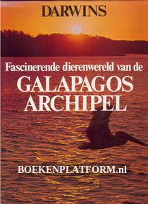 Fascinerende dierenwereld van de Galapagos Archipel
