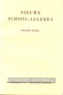 Nieuwe School-Algebra III
