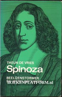 Spinoza, beeldenstormer en wereldbouwer