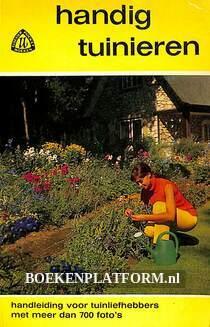 Handig tuinieren
