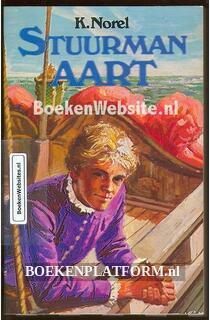 Stuurman Aart
