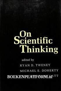 On Scientific Thinking