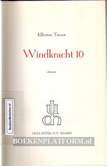 Windkracht 10