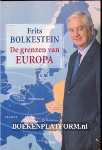 De grenzen van Europa