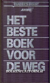 Het beste boek voor de weg