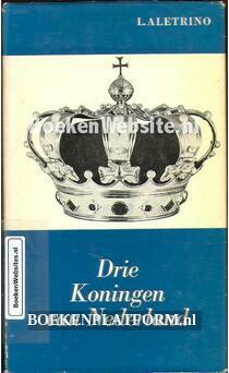 Drie Koningen van Nederland