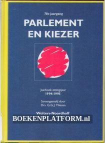 Parlement en Kiezer