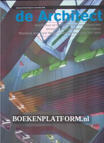 De Architect 2006-12