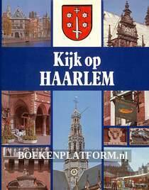 Kijk op Haarlem