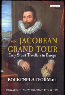 The Jacobean Grand Tour