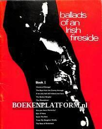 Ballads of an Irish fireside I