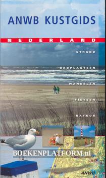 ANWB kustgids Nederland