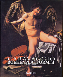 Caravaggio 1571 / 1610