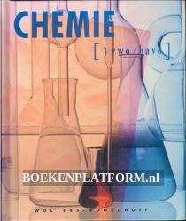 Chemie 3 VWO-HAVO
