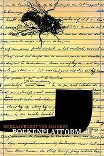 1244 De klasgenoot van Maigret