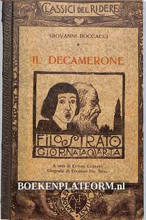 Il Decamerone IV