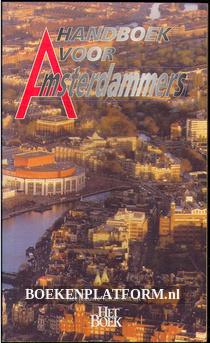 Handboek voor Amsterdammers