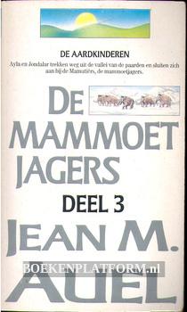 2739 De mammoetjagers, deel 3