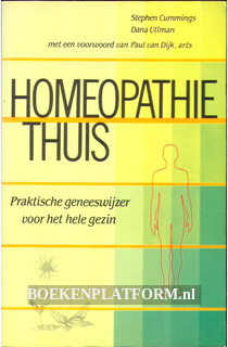Homeopathie thuis