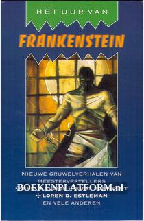 Het uur van Frankenstein
