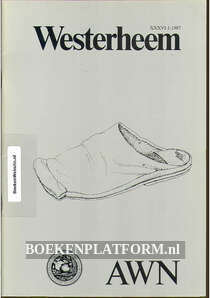Westerheem 1987-01