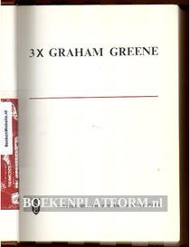 3x Graham Greene