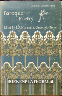 Barok Poetry