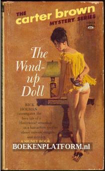 The Wind-Up Doll
