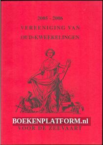 Jaarboekje van de Kweekschool voor de Zeevaart 2006