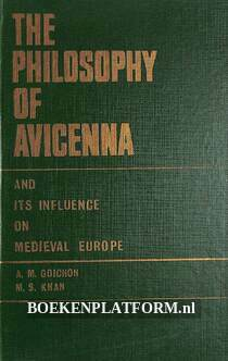 The Philosophy of Avicenna