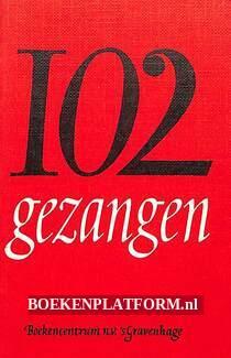 102 gezangen