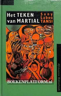 Het Teken van Martial