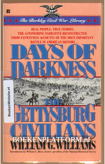 Days of Darkness ea.