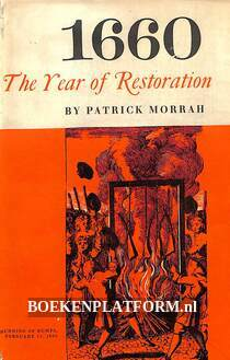 1660 The Year of Restoration