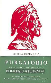 Divina Commedia II Purgatorio