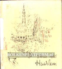 5 Mei 1945 Haarlem