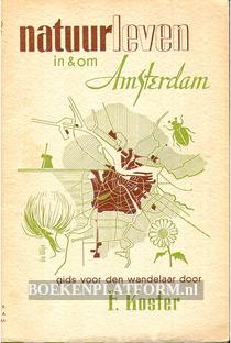 Natuurleven in & om Amsterdam