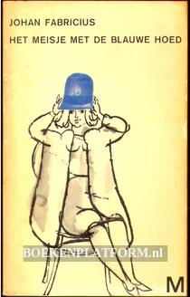Het meisje met de blauwe hoed