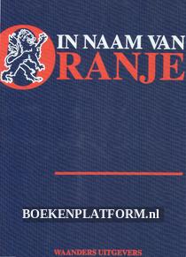 In naam van Oranje *