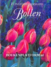 Tuinliefhebbers gids Bollen