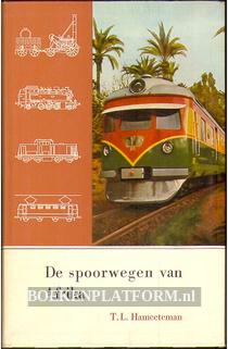 De spoorwegen van Afrika
