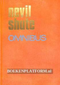 Nevil Shute Omnibus