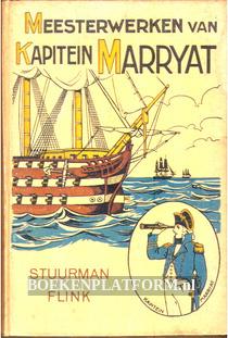 Meesterwerken van Kapitein Marryat