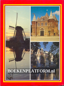 The Golden Book of Amsterdam