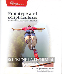 Prototype and script.aculo.us