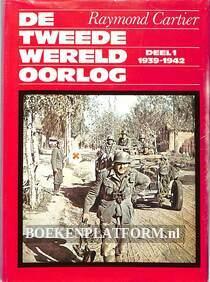 De tweede Wereldoorlog 1