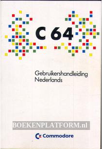 C64 Gebruikershandleiding