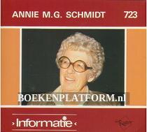 Annie M.G