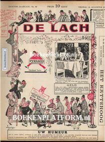 De Lach 1931 nr. 40